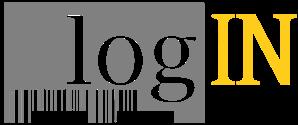 Logo LogIN e.V.